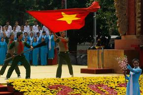 "Christian Science Monitor: ""Vietnam's capital Hanoi girds up to celebrate 1,000 years"""