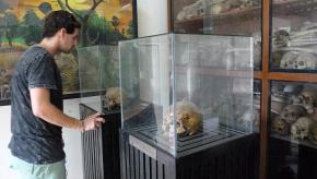"The Straits Times: ""Cambodian skulls a bone of contention"""