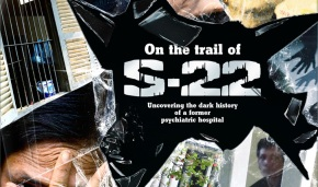 "The Advisor: ""On the trail of S22"""