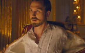 """The Times of Israel: """"Is steamy film on Russian Tsar cause of arson attacks on Moscow Jewishtargets?"""""""