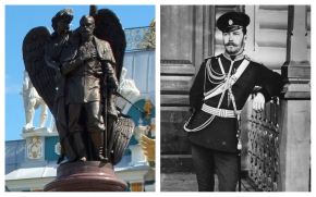 """The Times of Israel: """"In the former Soviet Union, statues and hero worship for leaders ofpogroms"""""""